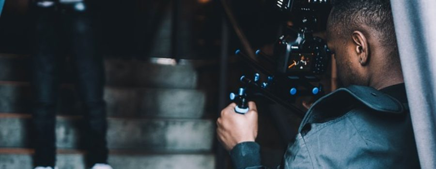 What's the Difference Between a Videographer and Video Editor?