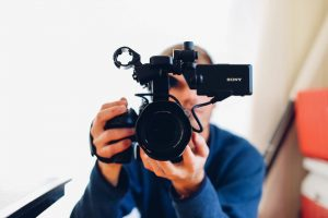 Top 5 Things to Avoid When Recording Your Own Video