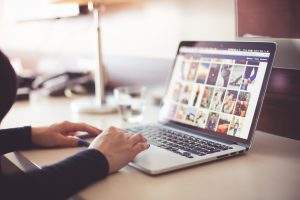 How to Share Large Video Files